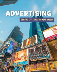 Advertising - 9781534132467 by Wil Mara, 9781534132467
