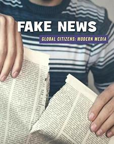 Fake News - 9781534132504 by Wil Mara, 9781534132504
