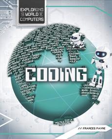 Coding by Frances Payne, 9781925860702