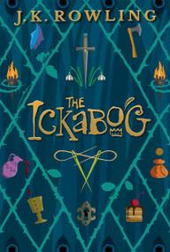 The Ickabog by J.K. Rowling, 9781338732870