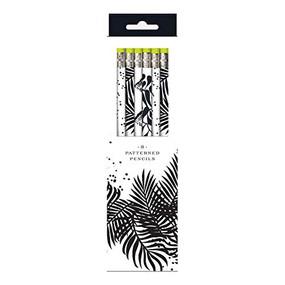 Seychelles Safari Pencil Set by Galison, Joy Laforme, 9780735346215