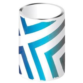 Christian Lacroix Sol Y Sombra Pen Pot Sunrise Blue (Miniature Edition) by Christian Lacroix, Galison, 9780735352810