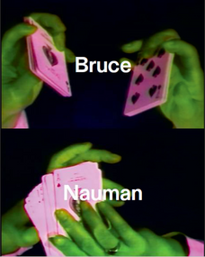 Bruce Nauman by Andrea Lissoni, Nicholas Serota, 9781849767187