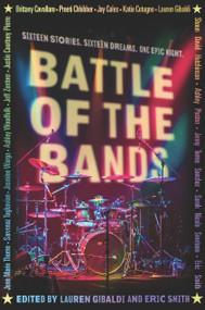 Battle of the Bands - 9781536214338 by Lauren Gibaldi, Eric Smith, 9781536214338