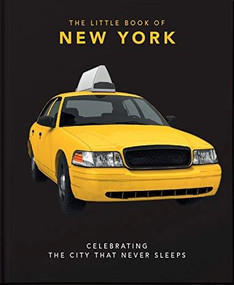 The Little Book of New York - 9781800690240 by Orange Hippo, 9781800690240