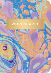 Wordsearch - 9781398800410 by Eric Saunders, 9781398800410