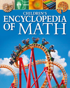 Children's Encyclopedia of Math by Tim Collins, 9781839406065