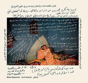 Bieke Depoorter: As it may be (signed edition) by Bieke Depoorter, Ruth Vandewalle, 9781683952022