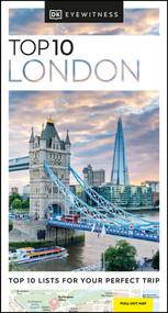 DK Eyewitness Top 10 London - 9780241509623 by DK Eyewitness, 9780241509623