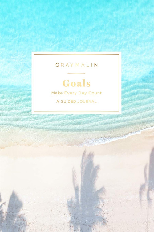 Gray Malin: Goals (Guided Journal) (Make Every Day Count) by Gray Malin, 9781419743887