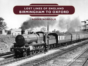 Birmingham to Oxford by Roger Norfolk, 9781912654871