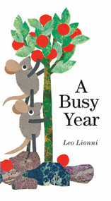 A Busy Year by Leo Lionni, 9780593301883