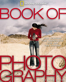 The Book of Photography by Anne H. Hoy, 9780792236931