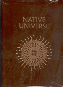 Native Universe (Voices of Indian America) - 9781426204234 by Kevin Gover, 9781426204234