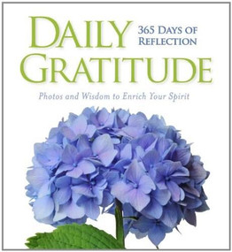 Daily Gratitude (365 Days of Reflection) by National Geographic, 9781426213793