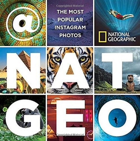 @NatGeo (The Most Popular Instagram Photos) by National Geographic, National Geographic, 9781426217104