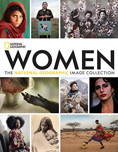 Women: The National Geographic Image Collection by National Geographic, 9781426220654