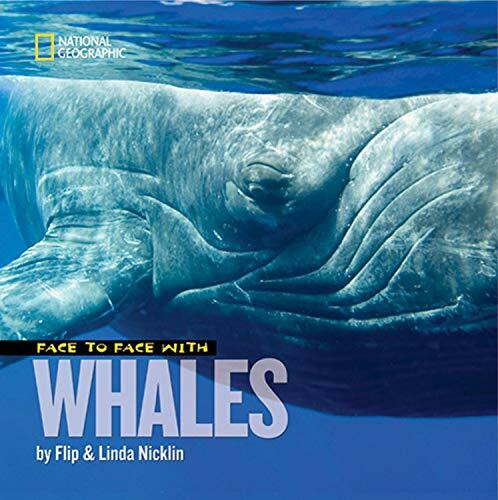 Face to Face with Whales - 9781426306976 by Linda Nicklin, Flip Nicklin, 9781426306976