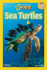 National Geographic Readers: Sea Turtles by Laura Marsh, 9781426308536