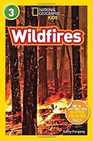 National Geographic Readers: Wildfires by Kathy Furgang, 9781426321337