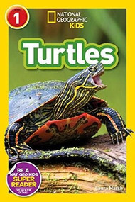 National Geographic Readers: Turtles by Laura Marsh, 9781426322938