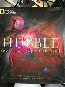 Hubble (Imaging Space and Time) - 9781435148093 by David H. Devorkin, Robert Smith, 9781435148093