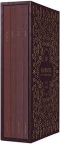 ESV Illuminated Scripture Journal: Gospels Set (Gospels Set), 9781433570889