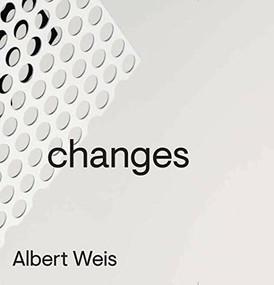 Albert Weis (Changes) by Markus Heinzelmann, 9783862068128