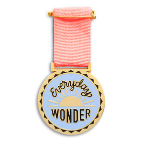 Everyday Wonder - Medal (Miniature Edition), 10030