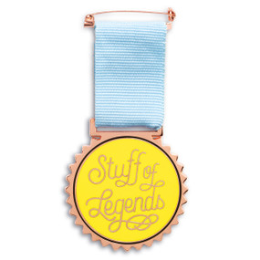 Stuff of Legends - Medal (Miniature Edition), 10034