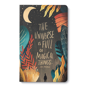 The universe is full of magical things by , 9781970147124