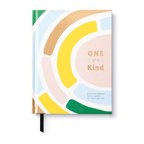 Guided Journal - One-of-a Kind by Ruth Austin, 9781970147087