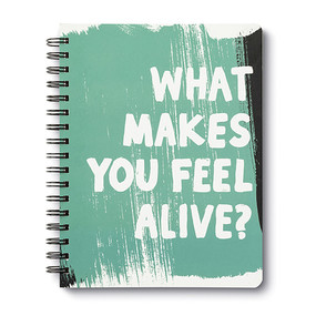 What Makes You Feel Alive - 9781946873743 by , 9781946873743