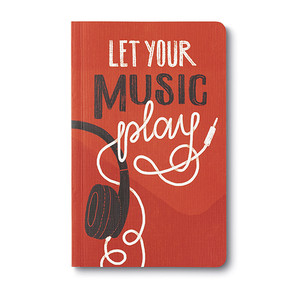 Let Your Music Play - 9781946873675 by , 9781946873675
