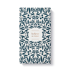 List Pad - Believe in Today, 6950