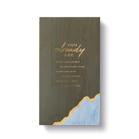 List Pad - You Already Are - 7249, 7249