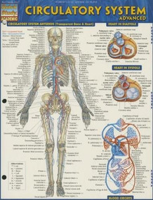 Circulatory System Advanced by Perez, Vincent, 9781423220305