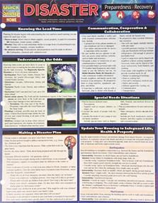 Disaster Preparedness & Recovery by Meyer, John H, 9781423221531