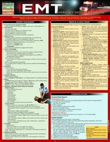 EMT - Emergency Medical Technician by Kolmetz, Melodie, 9781423218630