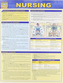 Nursing by Henry, Julie, Henry, 9781423221616