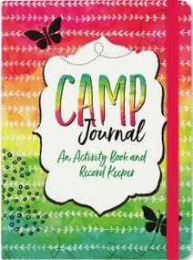 Camp Journal by , 9781441326379