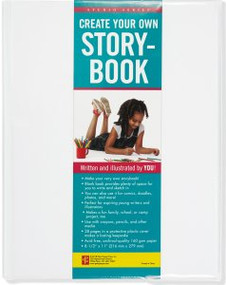 Create Your Own Storybook by , 9781441327741