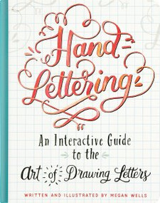 Hand-Lettering by , 9781441322012