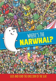 Where's the Narwhal? - 9781441335074, 9781441335074