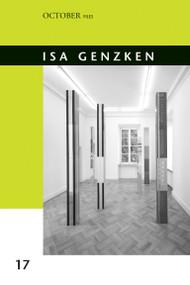 Isa Genzken - 9780262527118 by Lisa Lee, 9780262527118