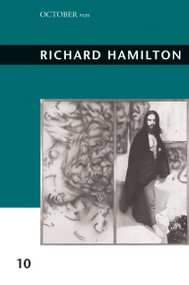 Richard Hamilton by Hal Foster, 9780262513722