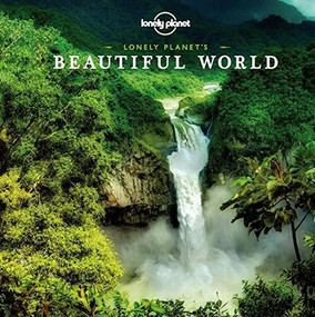 Lonely Planet's Beautiful World mini (Miniature Edition) by Lonely Planet, 9781838694678