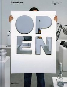Focus Open by Design Center Stuttgart, 9783899861181
