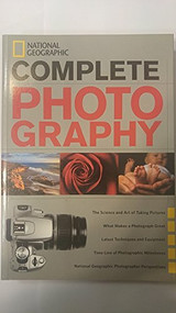 NG Complete Photography (Special Sales Edition) - 9781435139688 by National Geographic, Scott Stuckey, 9781435139688