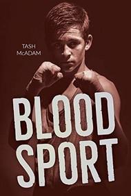 Blood Sport - 9781459830905 by Tash McAdam, 9781459830905